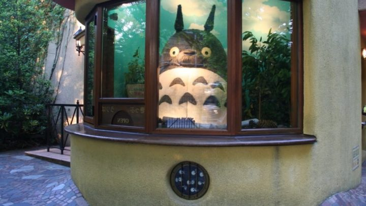 How to Buy Tickets Online for Ghibli Museum in Tokyo?