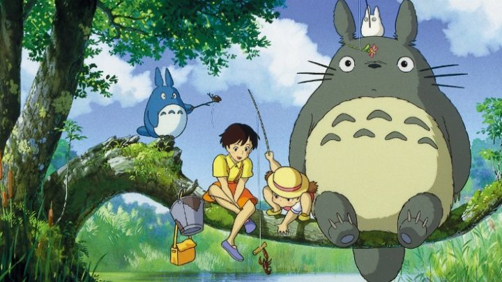 What Are the 10 Best Japanese Anime Movies of All Time?