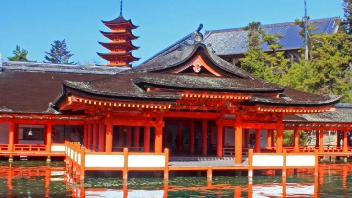 Best Itinerary For a 1 Day Trip to Hiroshima From Kyoto or Osaka