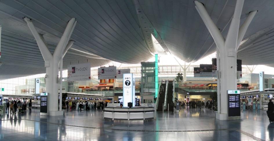 Haneda VS Narita: Which Tokyo Airport to Choose?