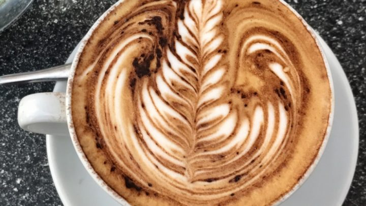 What are the best Japanese coffee shops in Tokyo?