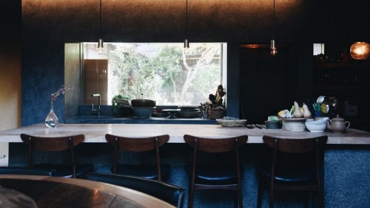 Eat at one of Kyoto's Most Secretive Restaurant: Farmoon