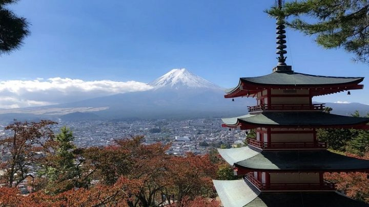 "The 10 ""Must Do"" while You Climb Mount Fuji"