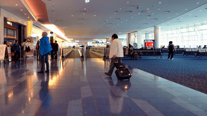 Top 4 transportations from Haneda airport to central Tokyo