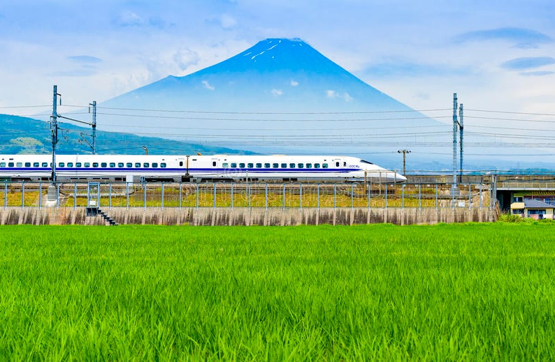 JR Pass: the best choice for long-distance travel in Japan